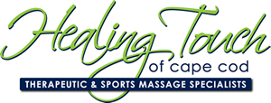 Healing Touch of Cape Cod Logo