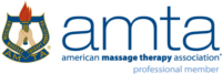 Healing Touch is a member of the American Massage Therapy Association (AMTA)