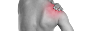 Relieve Chronic Shoulder Pain on Cape Cod: Massage Rates